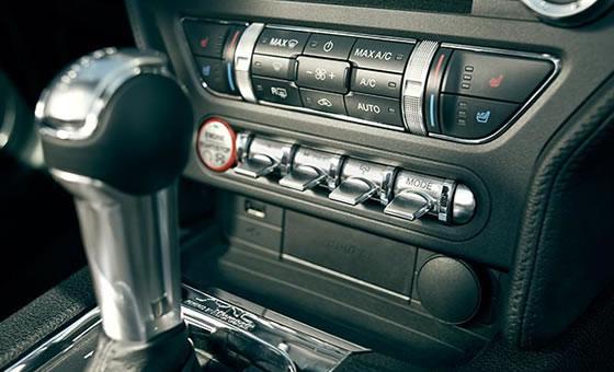 Importação Direta Ford Mustang