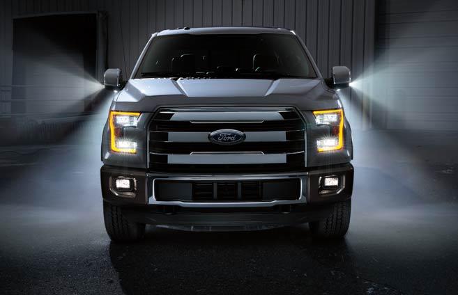 Importação Independente Ford F-150