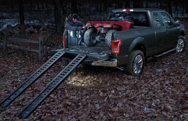 Ford F-150 - Importação de Carros - Impotadora de Veículos