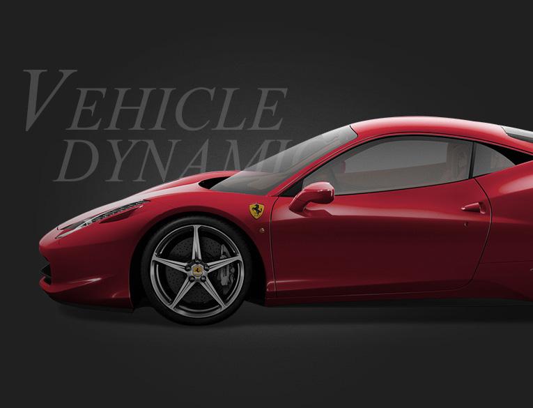 Importação direta Ferrari