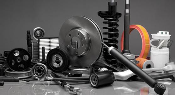importação peças de carros
