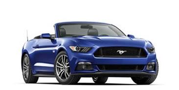 Ford Mustang GT Premium Conversível