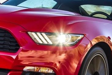 Ford Mustang V6 Conversível