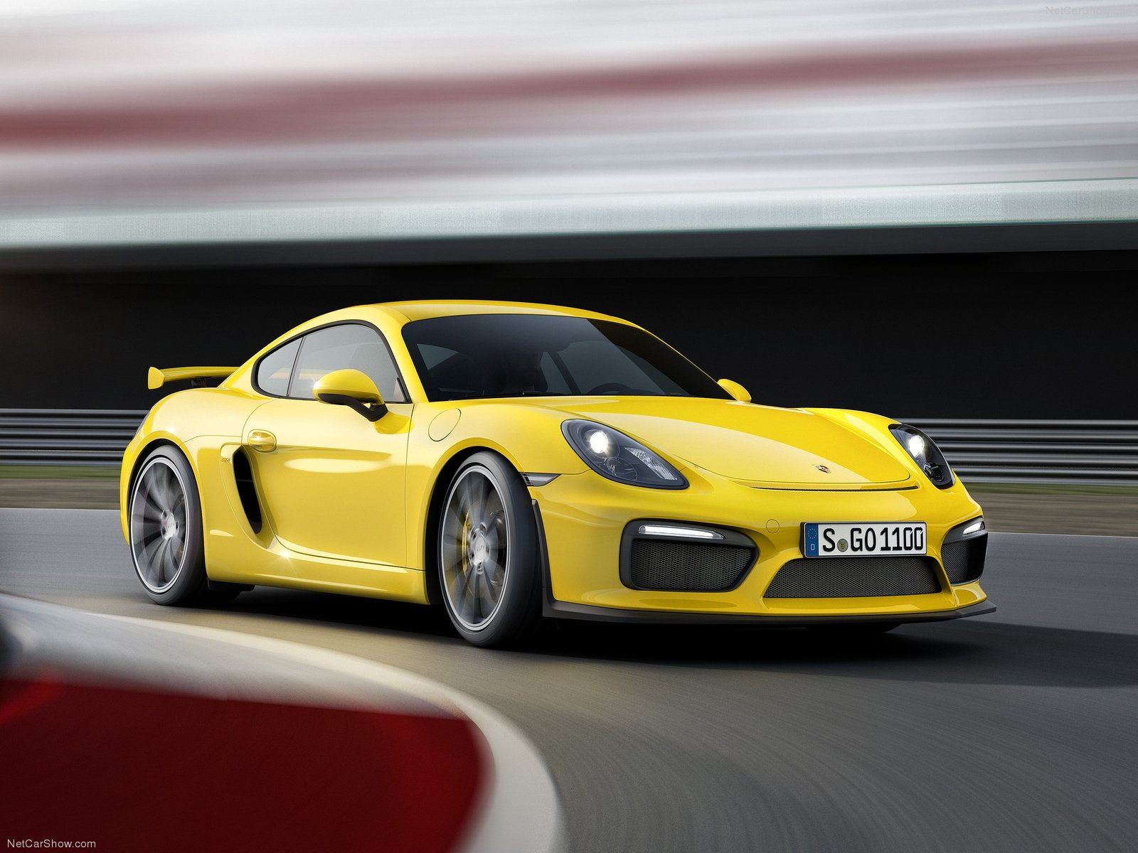 Preço Porsche Cayman GT4