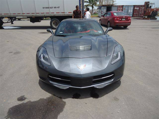 Chevrolet Corvette Stingray 3LT - Varginha, MG