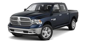 RAM 1500 BIG HORN®