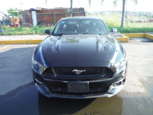 Ford Mustang GT Premium Fastback - R$ 249,950.00