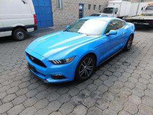 Ford Mustang Ecoboost Premium Fastback - R$ 229.950,00