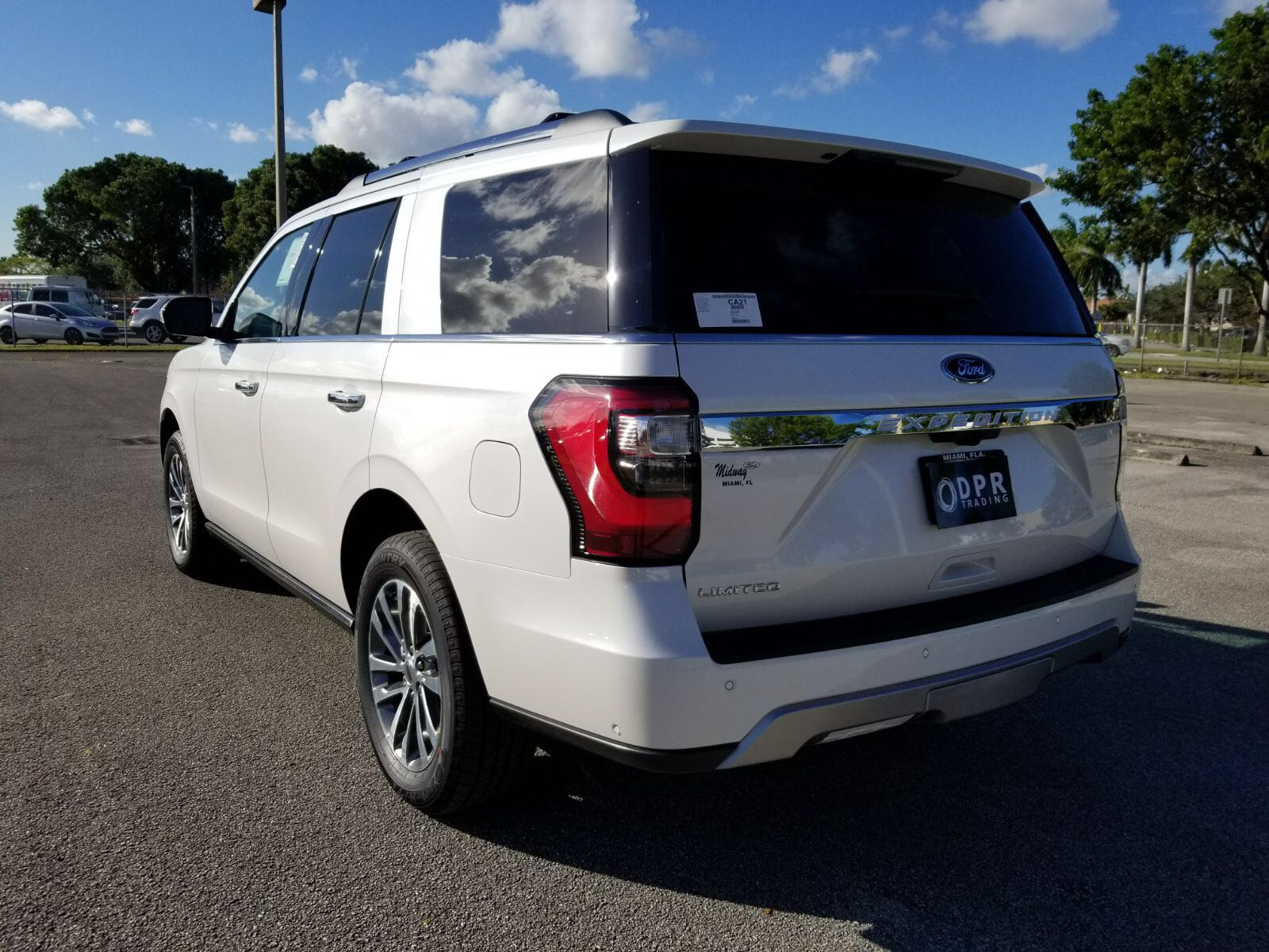 binary options brokers 2018 ford expedition